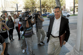 El presidente del TSJB instruirá el 'caso Castell de Sant Elm' contra Joan Flaquer