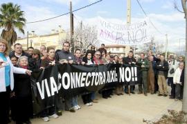 El grupo 'popular' presenta un recurso contra la licitación de la vía conectora