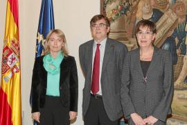Francesc Antich apuesta por Rusia como mercado turístico que interesa a Balears