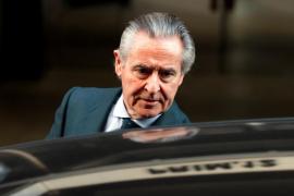 Blesa, el banquero condenado por las black que encumbró Caja Madrid