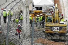 El servicio de tren entre Sineu y Manacor se reanudará el lunes tras el peritaje judicial