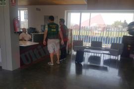 La Federación de Fútbol balear manda una mensaje de «normalidad total» tras los registros a la Mutualidad