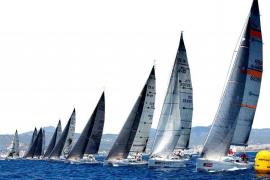 La batalla por el podio de la Copa del Rey de Vela se librará en diez clases