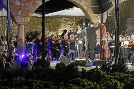 Concert de La Lluna a les Vinyes: Música, vino y gastronomía en una noche solidaria