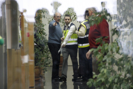 La Operación Voltor se salda ya con nueve detenidos