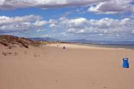 Localizan sin vida los cuerpos de un hombre y una mujer en una playa de Alicante