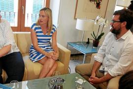 Frente común de Palma, Reino Unido y Alemania contra el turismo incívico