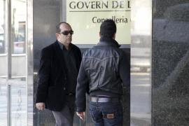 Antoni Oliver será destituido mañana de su cargo por el Govern