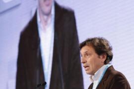 Isern: «Palma, Mallorca y Balears están heridas, pero bajo ningún concepto muertas»