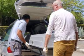 La autopsia confirma el suicidio de Blesa
