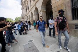 Presidencia impide que la Guardia Civil entre en la Generalitat para recabar información sobre Gordó y el 3%