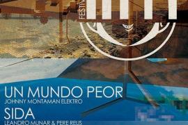 La música electrónica y las proyecciones regresan a Es Baluard con el Festival Neotokyo