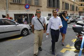 Antoni Vera, dispuesto a «tomar acciones» tras las acusaciones del caso Cursach