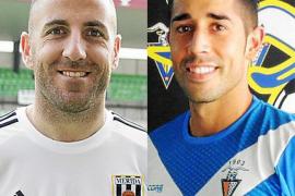 El Atlético Baleares ata a Óscar Rico y apunta a Gerard Oliva