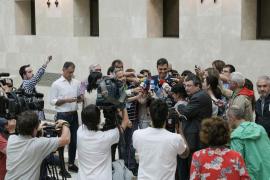 Pedro Sánchez clausura este sábado el XIII Congreso del PSIB- PSOE