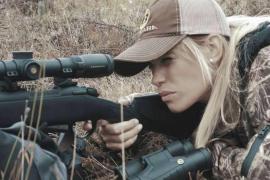 Fallece a los 27 años la famosa cazadora Mel Capitán