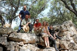 Dos nuevos yacimientos amplían el pasado arqueológico de Son Servera