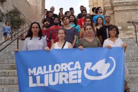 Nace Mallorca Lliure! para cambiar el estatus político de Mallorca