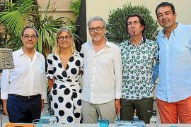 Luis Maraver presenta su libro 'El viatge infinit'
