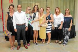 II Premio Turno de Oficio en el Colegio de Abogados