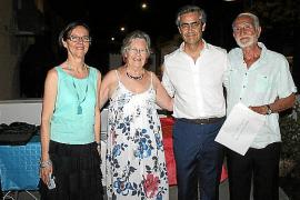 La colonia francesa celebra el 14 de julio, fiesta nacional
