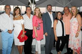 El Grupo Baeza celebra su. 20 aniversario