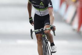 Boasson Hagen vence en la etapa y Froome afianza el maillot amarillo