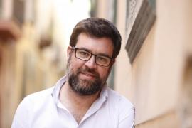 Noguera pide colaboración ciudadana para reciclar y hacer de Palma ejemplo de ciudad sostenible