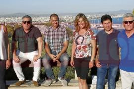 Anillos de plata para Barcelona 92