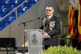 Palouzié dice que la Policía Nacional no tenía «NPI» de la operación antidroga