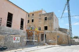 Capdepera tendrá un centenar de plazas turísticas de lujo en el centro histórico