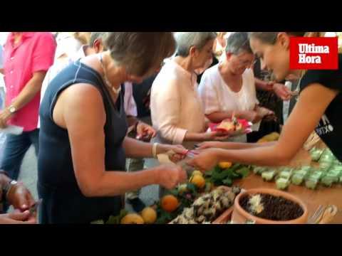 El Concert de la Lluna a les Vinyes llena las bodegas Macià Batle de música, gastronomía, vino y solidaridad
