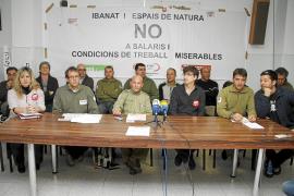 El comité de empresa pide la dimisión del gerente del Ibanat