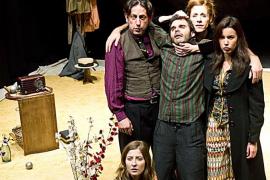 Iguana Teatre se sumerge en la narrativa corta de Miquel Àngel Riera