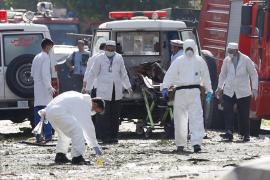 Al menos 31 personas muertas y 42 heridas en un atentado suicida en Kabul