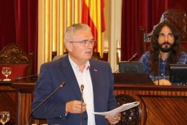 La oposición dice al Pacte que la ley de toros 'a la balear' tiene el mismo futuro que la turística