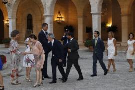 Los Reyes celebrarán el 4 de agosto la tradicional recepción en el Palacio de La Almudaina