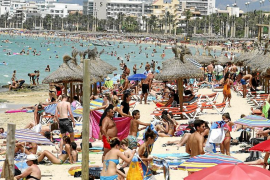 Baleares liderará la bajada del paro y el crecimiento económico en 2017 y 2018