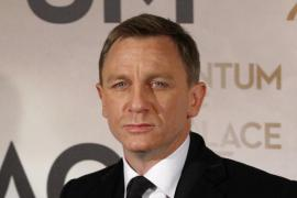 Daniel Craig volverá a interpretar a James Bond, según The New York Times