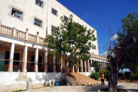 Finalizan las obras de ampliación del centro de menores Puig des Bous