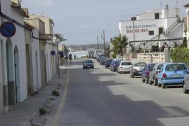 El Ajuntament de Campos implantará la zona azul en el núcleo costero de ses Covetes