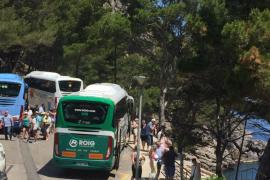 Inca será filtro de entrada a la Serra de Tramuntana para evitar su saturación