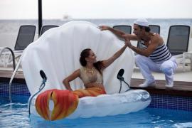 El Hotel Playasol Jabeque presenta su renovada imagen