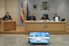 Rajoy niega conocer ninguna caja B y subraya que en el PP separan lo político de lo económico