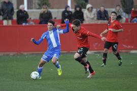 El derbi entre Real Mallorca y Atlético Baleares se jugará en la tercera jornada