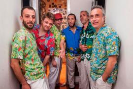 El Km0 Festival reúne en Alaró a La Gran Orquesta Republicana, Dinamo, Frontman and the Managers y Jès
