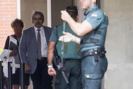 El secretario de Presidencia de la Generalitat, investigado por el referéndum del 1-O