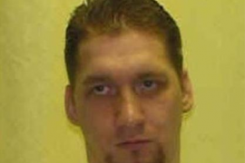 Ejecutado un reo en Ohio que violó y mató a una niña de 3 años