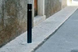 El PSOE de Binissalem denuncia que el Ajuntament dificulta la movilidad de los peatones