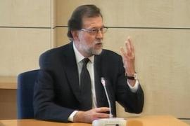 Rajoy es el reflejo de nosotros mismos, de un pueblo marcado a fuego por el cinismo
